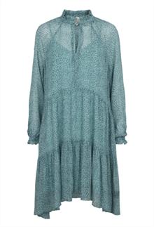 Second Female Lykke kjole i mint