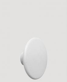 Muuto Dots Small i hvid