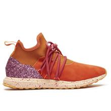 Stine Goya Abel Sneakers i Coral