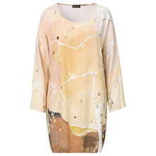 Stine Goya Carla Kjole i mønsteret