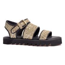 Stine Goya Emily sandaler i guld