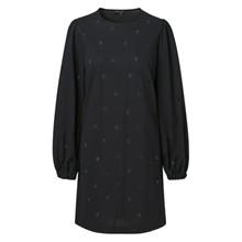 Stine Goya Thea kjole i sort
