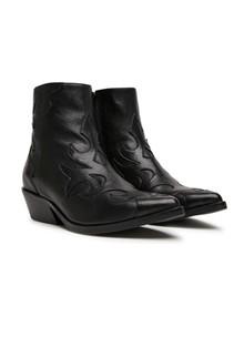 Via Vai Sienna Bahia støvler i sort