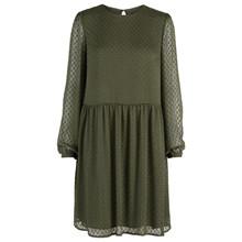 Y.A.S Yashirsa kjole i grøn