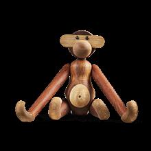 Kay Bojesen mellem abe