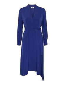 NORR Agatha kjole  i blå