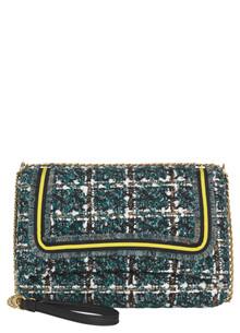 Becksöndergaard Ofelia taske i grøn