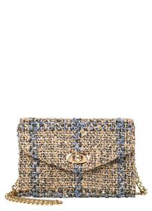 Becksöndergaard Pilla Olivian taske i beige