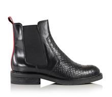 Billi Bi Polo Tenerife støvler i sort