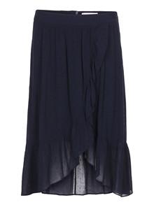 Custommade Elea nederdel i sort