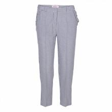 Custommade Lilli bukser i blå