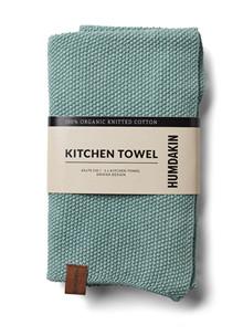 Humdakin køkkenhåndklæde i dark wood