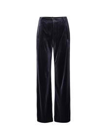 Fiveunits Dena Jo bukser i grå/lilla