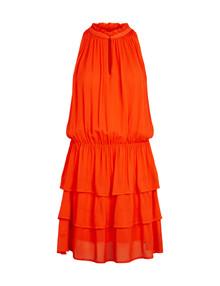 Second Female Ballroom kjole i rød