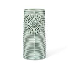 Finnsdottir vase Pipanella i grøn