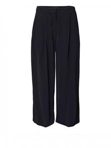FIVEUNITS Justine 183 Culotte bukser i sort