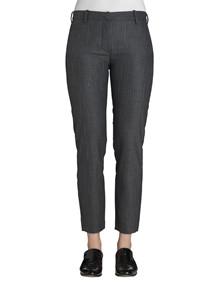 FIVEUNITS Kylie Crop 20916 bukser i grå