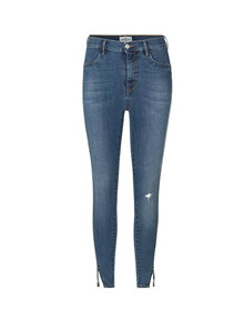 Global Funk One C Twist jeans i denim
