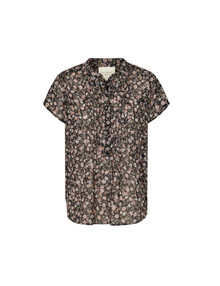 Lollys Laundry Heather bluse i blomster print