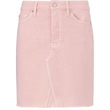 Ivy Copenhagen Daria Denim nederdel i rosa