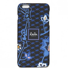 Lala Berlin iPhone 7 cover Orient flower