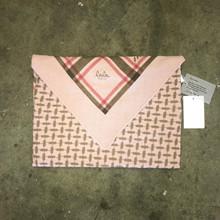 Lala Berlin Triangle Trinity Classic M i lyserød