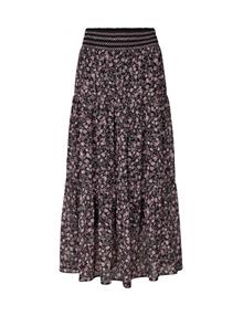 Lollys Laundry Bonny nederdel i blomsteret