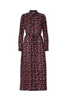 Lollys Laundry Diana kjole i Dot Print
