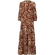 Lollys Laundry Nee kjole i mønstret