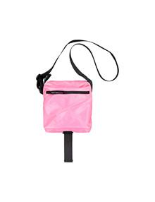 Mads Nørgaard Bel Air Capri taske i pink