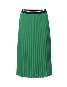 Mads Nørgaard Sharlotta nederdel i grøn