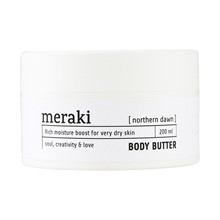 Meraki Body butter