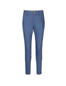 Mos Mosh Blake Night bukser i blå