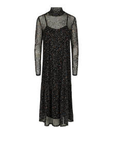 Moves By Minimum Loville kjole i sort