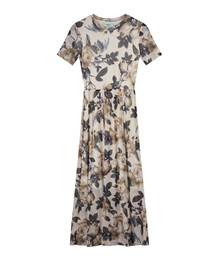 Moves by Minimum Malissa kjole i mønstret