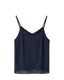Moves By Minimum Omani Top i navy