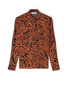 Moves by Minimum Teshi skjorte i brændt orange