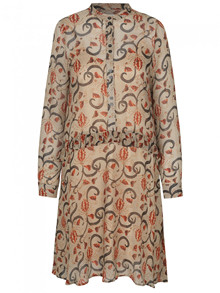 Munthe Alyssa kjole i sand