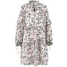 Munthe Gardenia kjole i blomstret