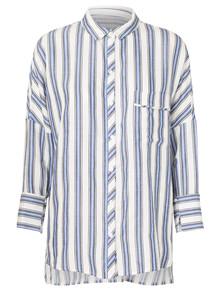 Munthe Teresa skjorte i stribet