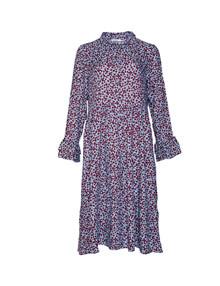 Noella Nara kjole i mønstret