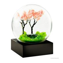 Niji Snow Globe Spring