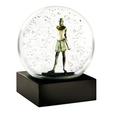 Niji Snow Globe Dancer