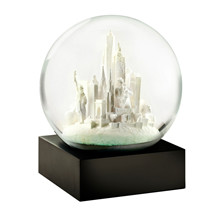 Niji Snow Globe New York