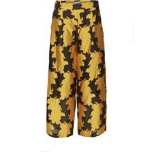 NORR Maritta bukser i gul