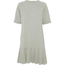 NORR Payton kjole i grå