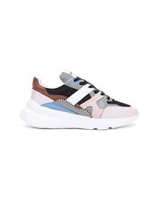 Philip Hog Ava sneakers i lyserød