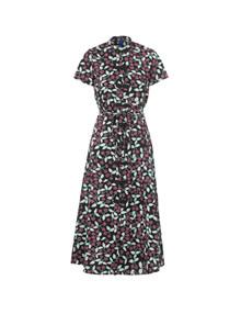 Résumé Ora kjole i mønstret