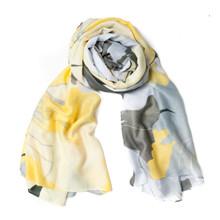 Rosenvinge 615360 tørklæde i gul