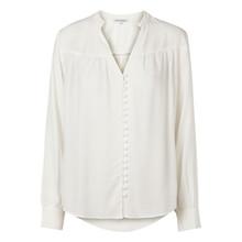 Second Female Roxanna skjorte i hvid
